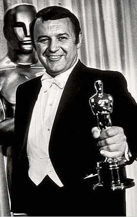 "1968 Oscars: Rod Steiger, Best Actor 1967 for ""In the Heat ..."