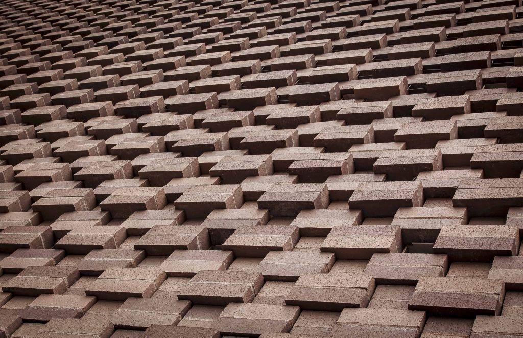 Image result for MODERNIST BRICK designs   Tate modern ...