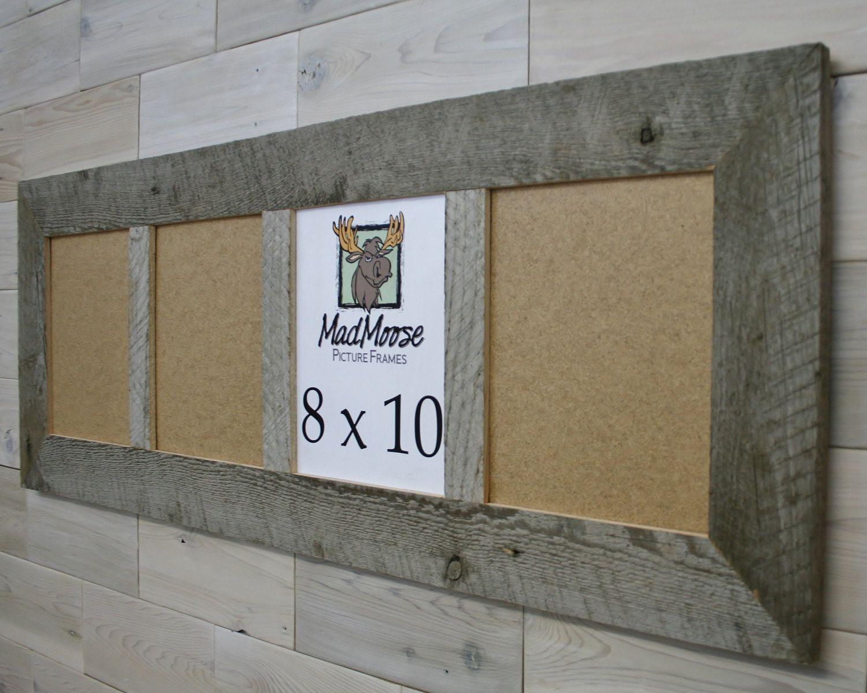 Dorable 3 8x10 Marco Imagen - Ideas para Decorar con Marcos ...