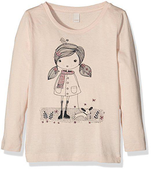 ESPRIT KIDS M/ädchen T-Shirt