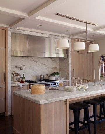 If you've ever undergone a big kitchen renovation, you know about the dizzying array of options for kitchen countertops. With new materials being developed all the time, how do you sift through the marketing folderol and make an informed decision? Here is a roundup of several popular options, with pros and cons for each…