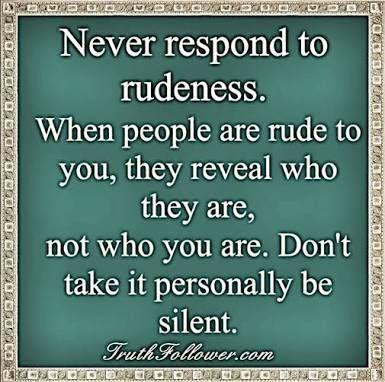 Short Rude Attitude Quotes For Rude Friend True Words 2 Rude