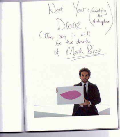 Mach Blue