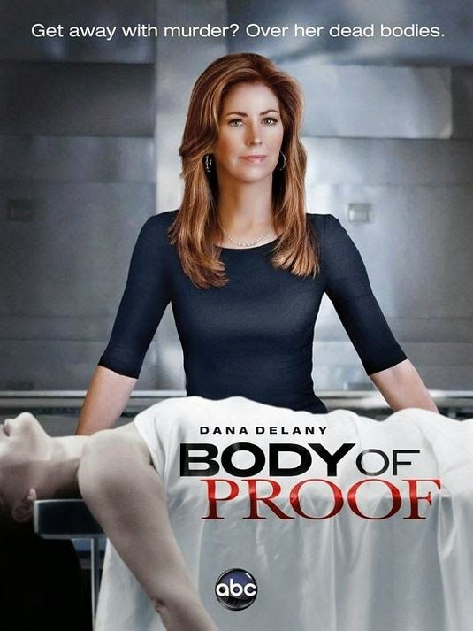 Baixar Body Of Proof 1ª Temporada Dublado E Legendado Backup Do