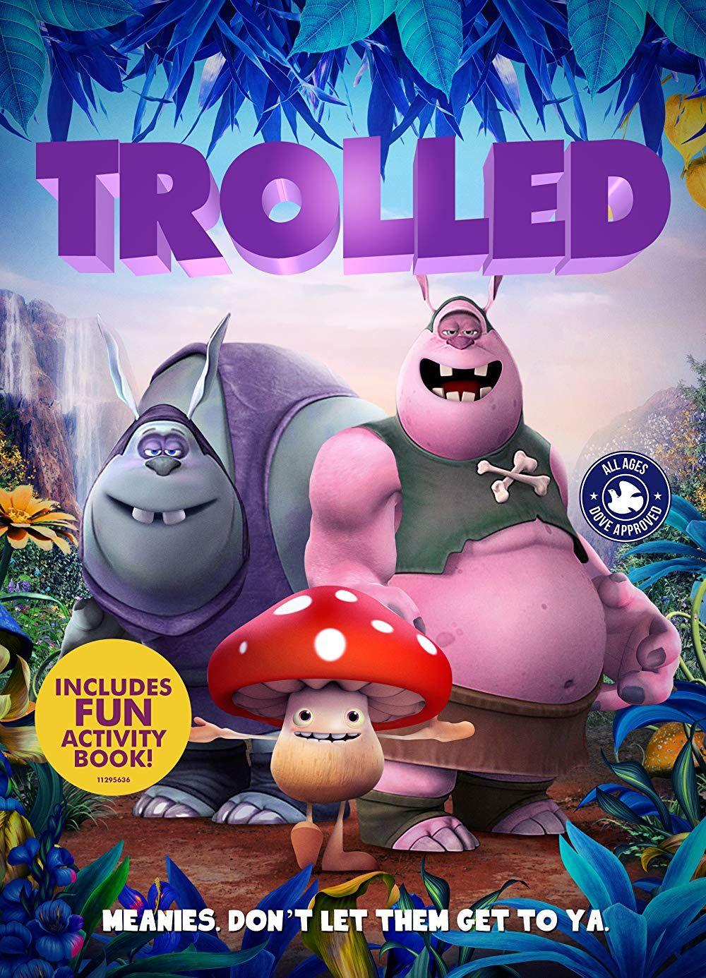 Trolled 2018 Watch Movie Hd Online Free Cartoons Full Movie Full Movies Movies To Watch Online