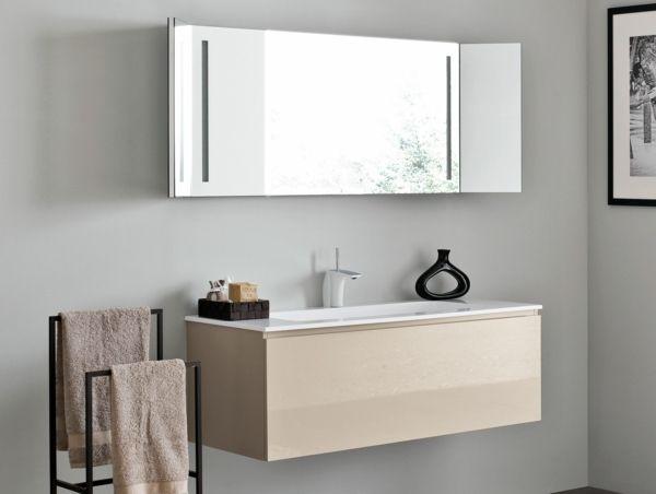 waschbecken elegantes design deko Badezimmer Ideen u2013 Fliesen - dekoration für badezimmer