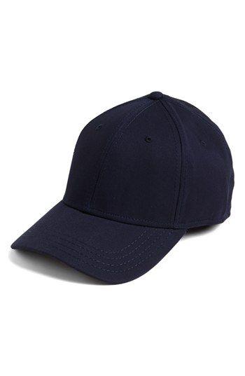 32d2a02fe247 Gents 'The Directors' Baseball Cap available at #Nordstrom | bad ...