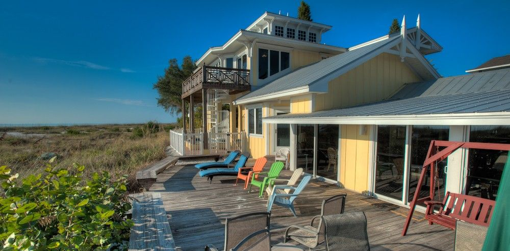 Custom Home Builders Anna Maria Island