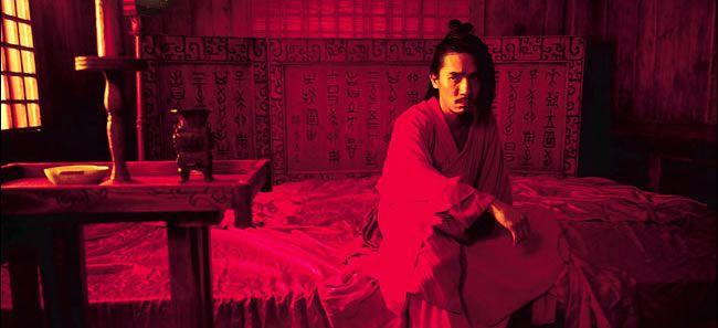 Hero 2002 Production Design Tingxiao Huo Zhenzhou Yi New York Times Arts Hero 2002 Film Hero Zhang Yimou