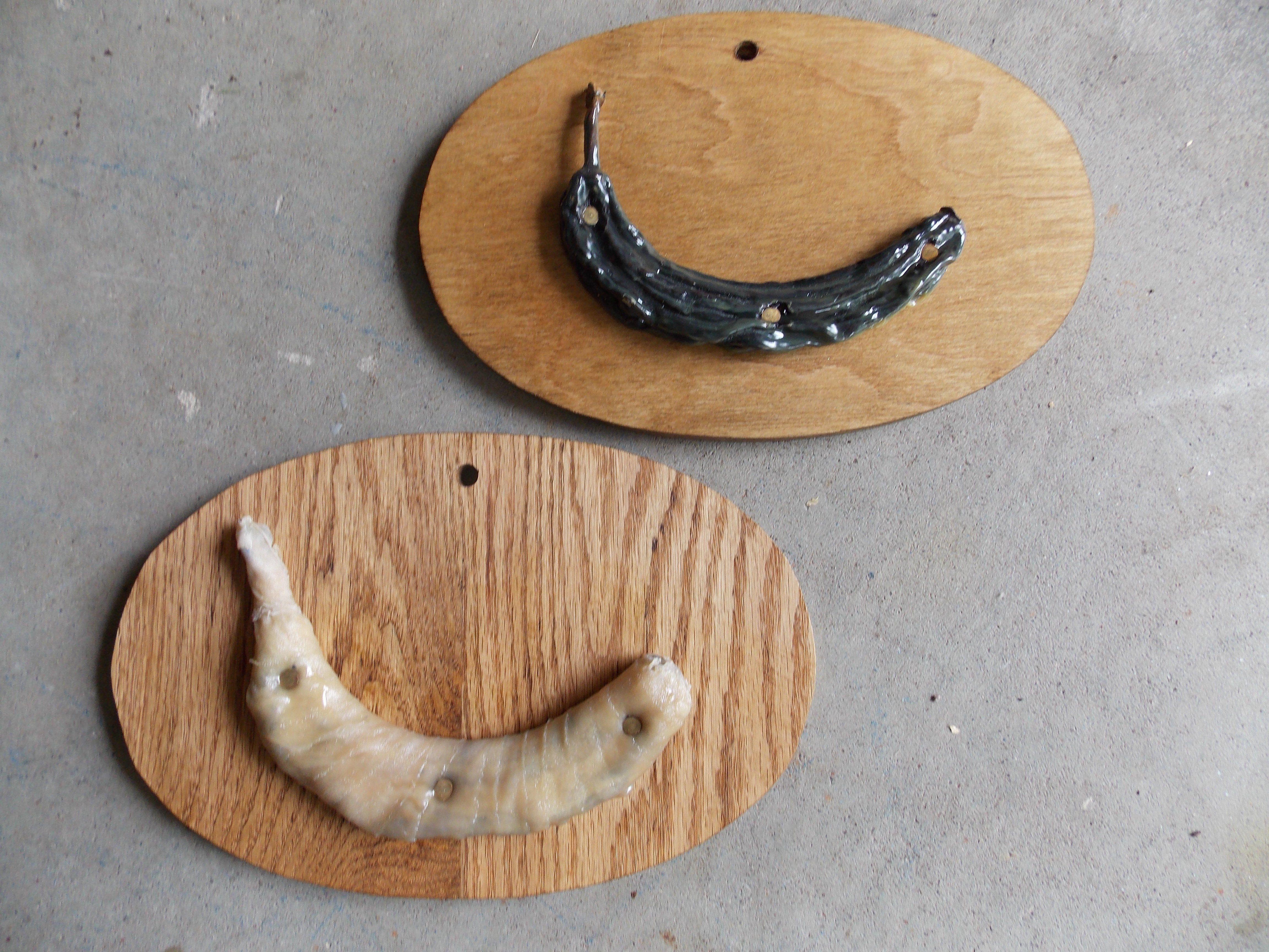 How to mummify a banana bananas and snacks