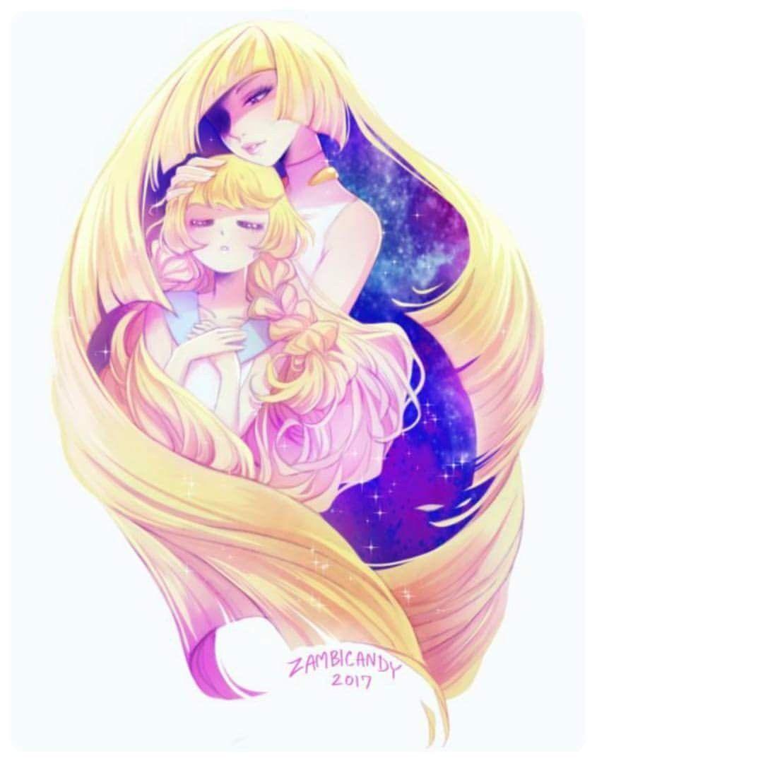 Sun Moon Samantha And Lily Pokemon Lilien Bilder