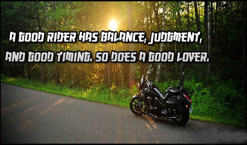 Pin by Moto Omega on Motorcycle Riding Quotes | Motorcycle ...