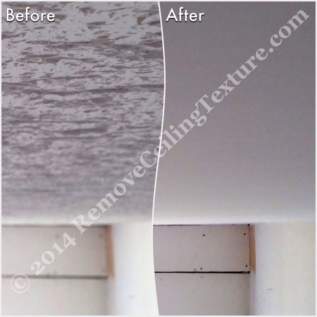 35+ Asbestos popcorn ceiling