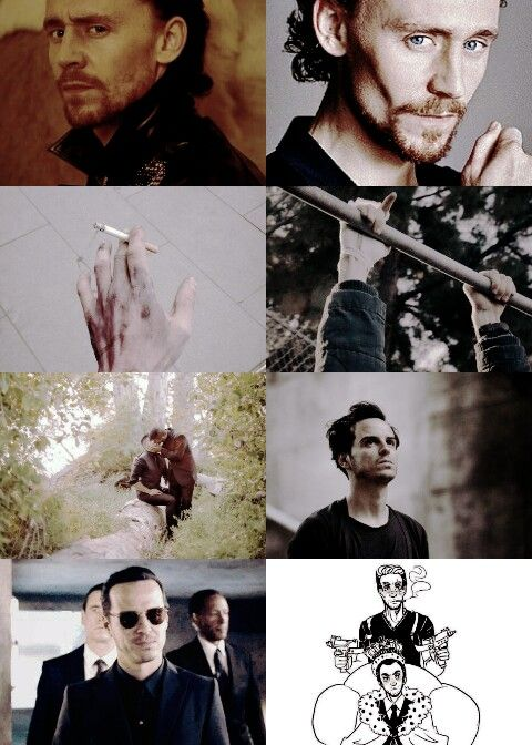 • moran story (V) ♤ tom hiddleston as sebastian moran  Bbc sherlock character's story by thefedivan •pics by thefedivan