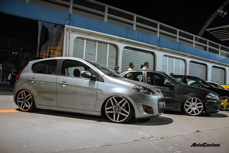 Noite Italiana Auto Show Collection 2016 Palio G5