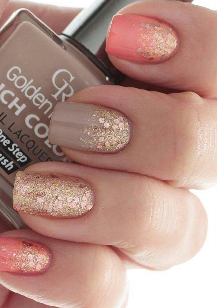 Sparkle | Nails | Pinterest | Manicure and Makeup