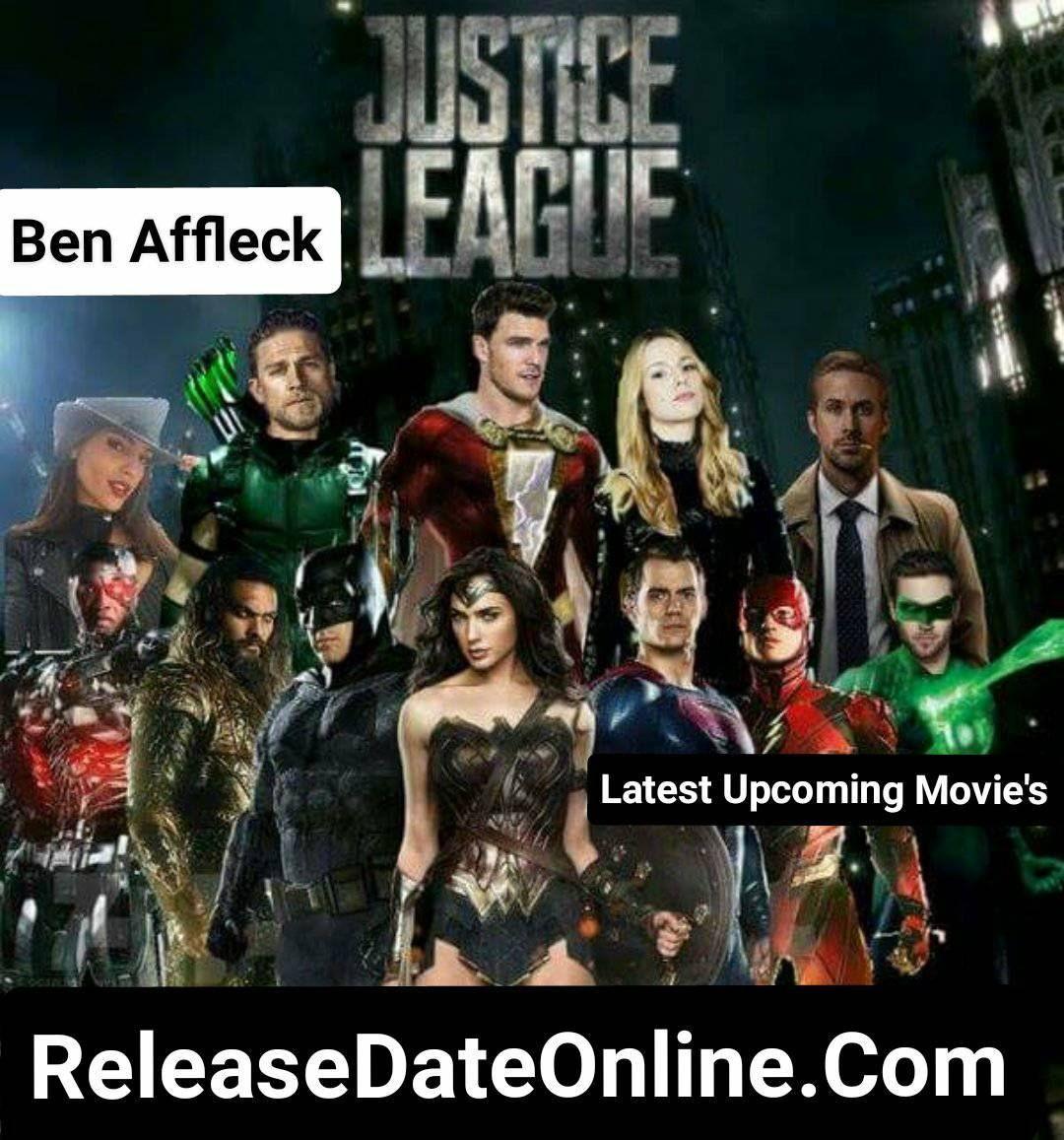 Ben Affleck Latest Upc...