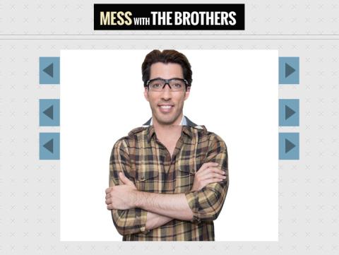 Property Brothers - Jonathan and Drew Scott