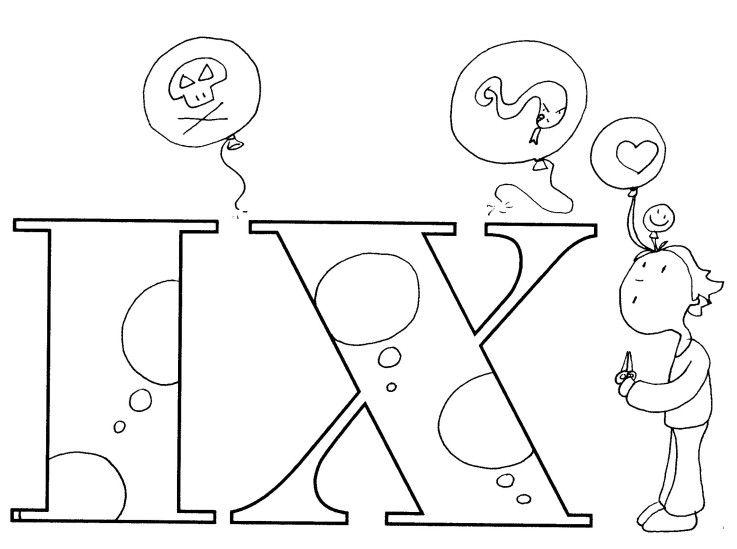 El Noveno No Consentiras Pensamientos Ni Deseos Impuros Symbols Childrens Ministry Art