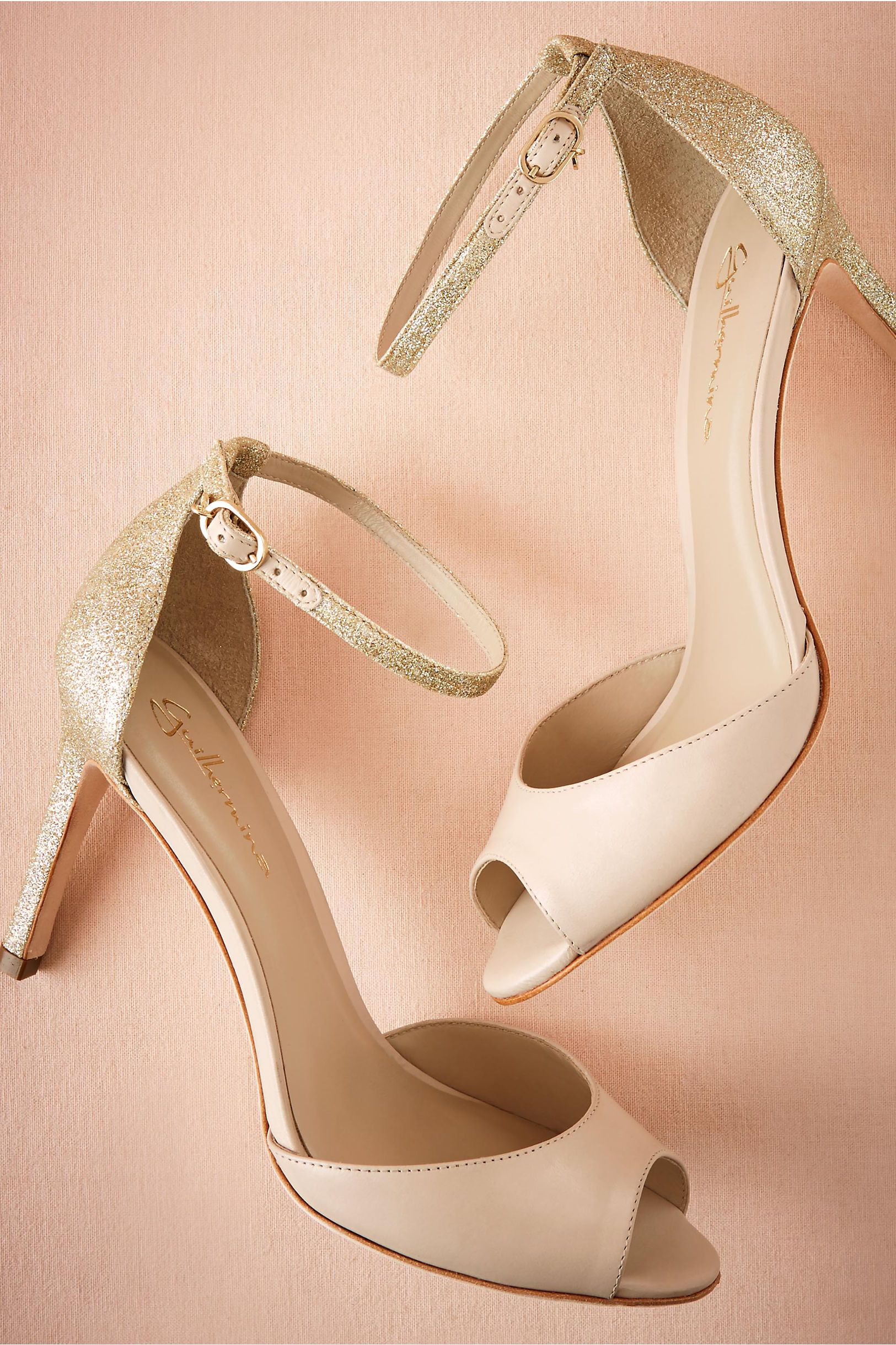 BHLDN Chandon Heels in  Shoes & Accessories Shoes at BHLDN