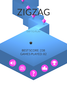 Zigzag Android Apps On Google Play Android Apps Pinterest