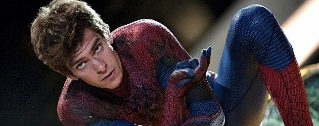 Spider-Man dans Captain America 3 : Civil War ? Sony et Marvel auraient discuté de cette possibilité #Marvel
