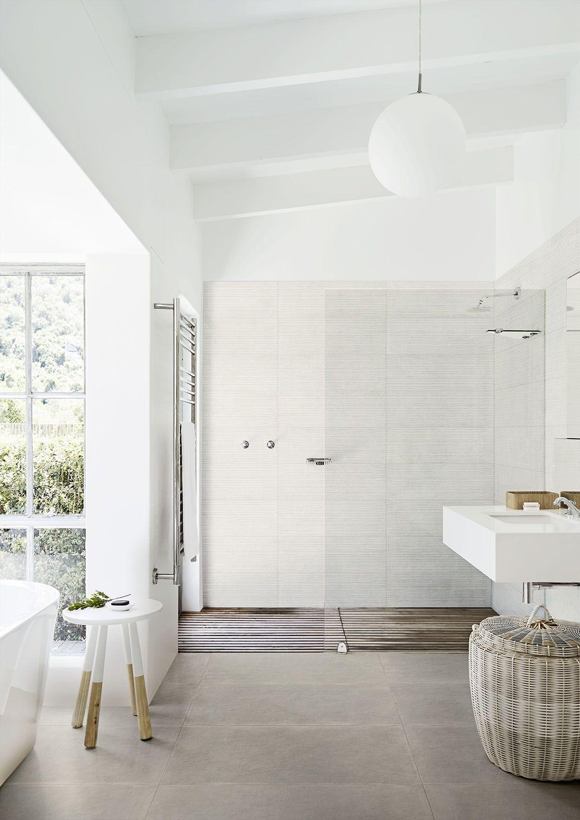 Fresco ceramic tiles #Marazzi #walltiles #ceramics #bathroom ...