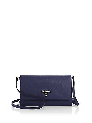ff35a5250ec7 Prada Saffiano Mini Crossbody Bag | like | Prada bag, Bags, Prada ...
