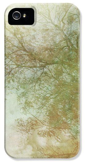 Nature Landscape Photograph Delicate Tree By Ann Powell phone cases #cases