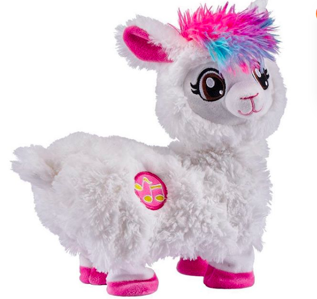 Isn T This The Cutest Little Llama You Ve Ever Seen Not Only It S