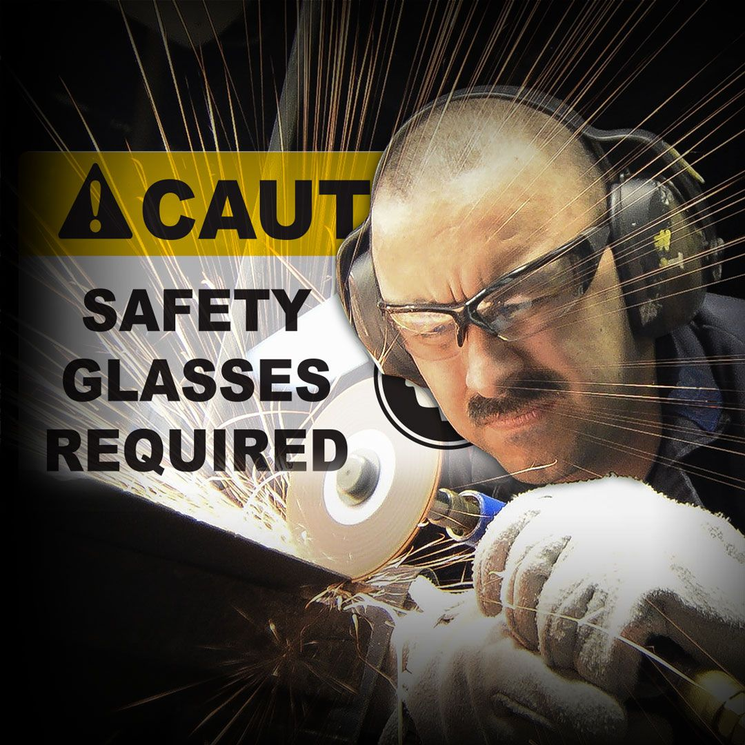 Got eye safety covered for eye protection month review