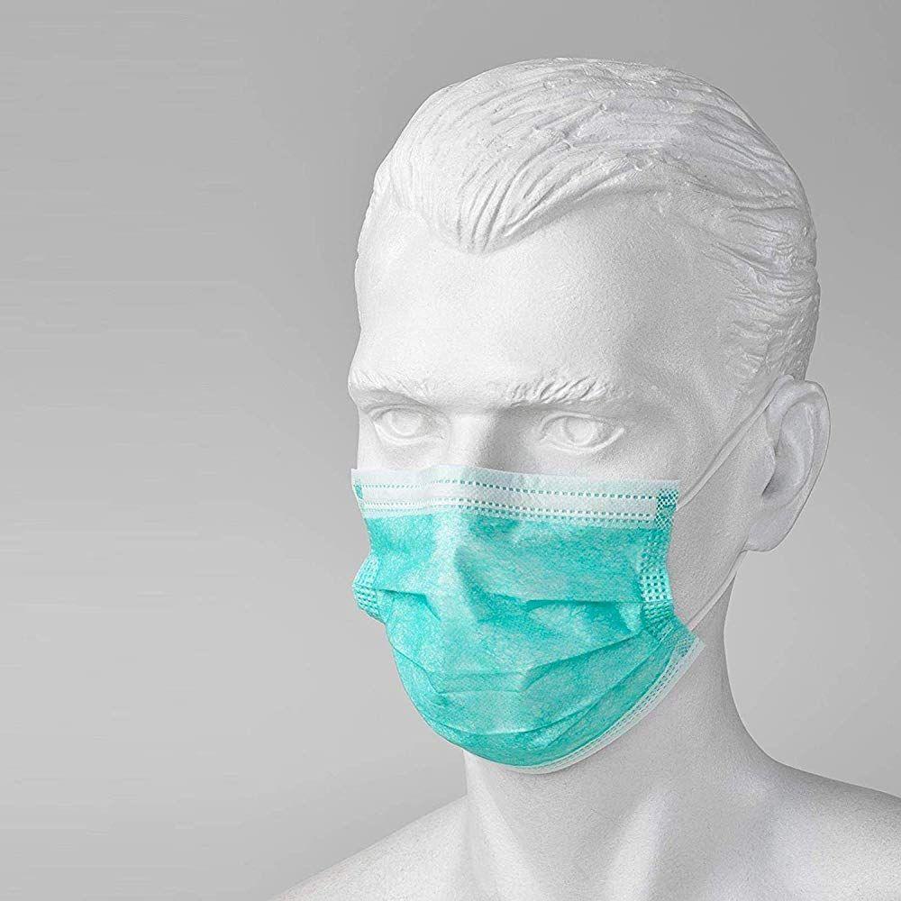 anti virus grippe maske