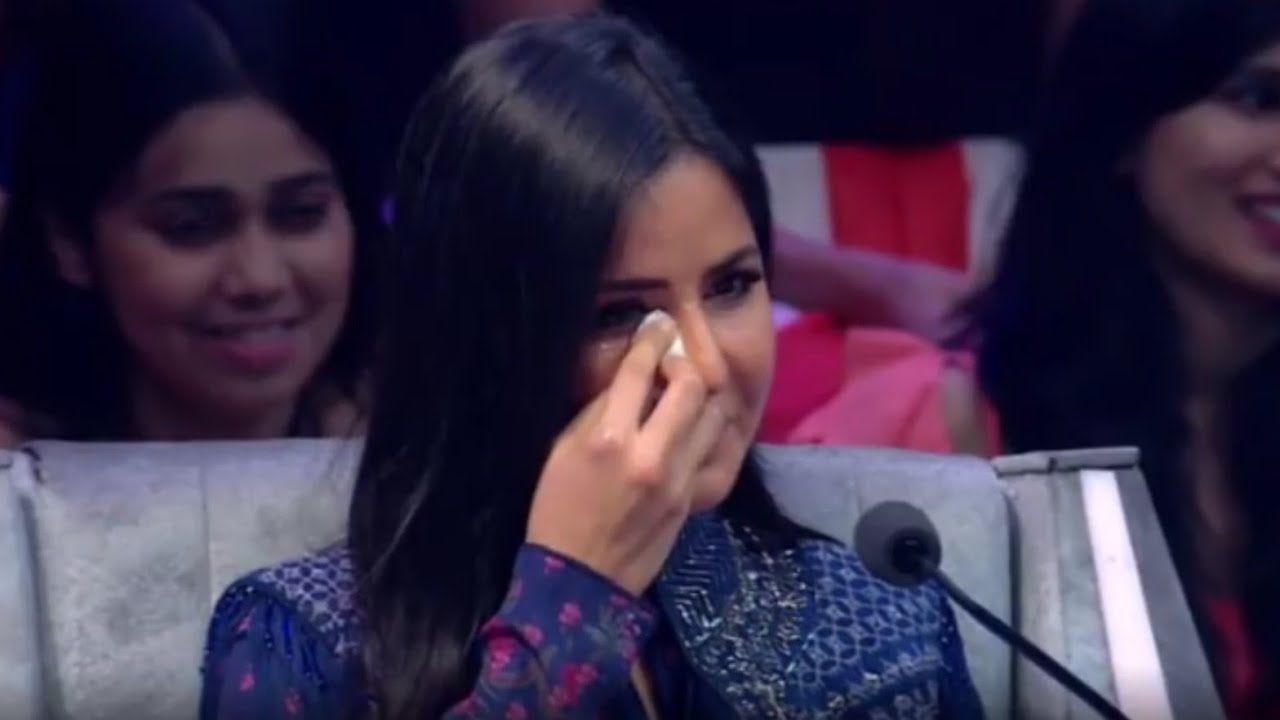 Katrina Kaif Crying On Tere Naam Song Tere Naam Salman Khan