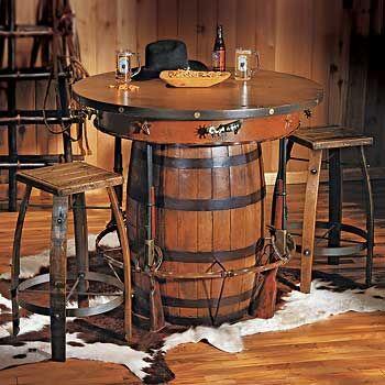 les 25 meilleures id es de la cat gorie chaise de baril sur pinterest meubles industriels. Black Bedroom Furniture Sets. Home Design Ideas