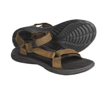 b1a8d05d18698a Teva Pretty Rugged Leather 3 Casual Sandals (For Women)