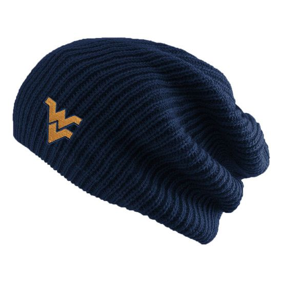 If you re a fan of slouchy knitwear and a Mountaineer fan ee1e99366d19
