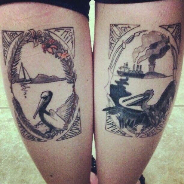 Tattoo Submission: Hilary (Philadelphia, PA) - Tattoologist