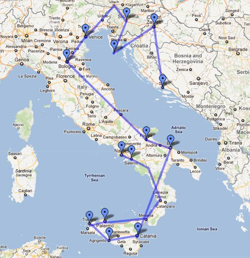 Delightful Eurail Itinerary Map 5 Pins From Www.eurail.com 5 Pins Of Amazing Cities  Youu0027d Like To Explore With Your Eurail Pass1 Pin From Www.eurail.com That  Describes ...