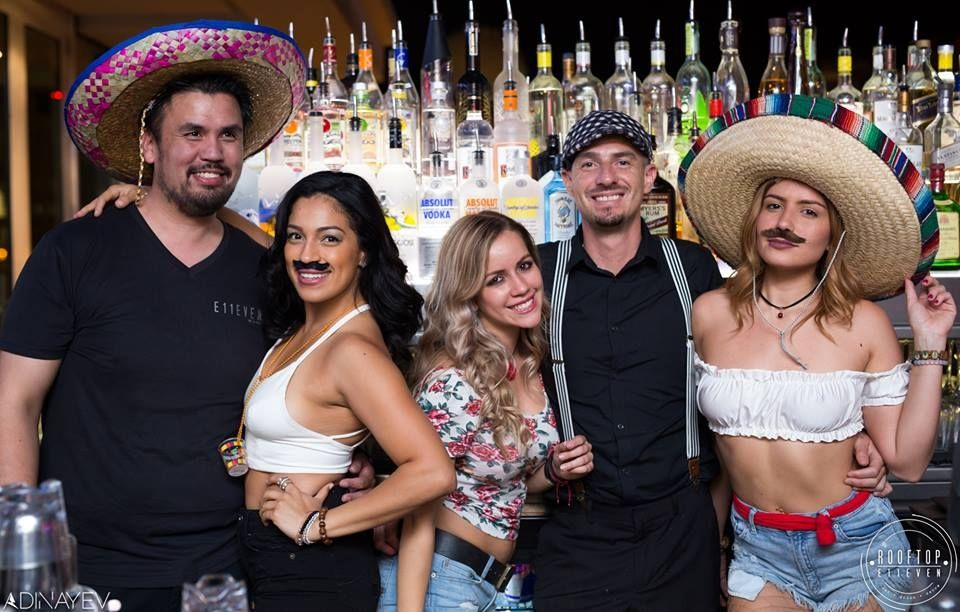 NiteTables:: The NYC Happy Hour Hunt: 10 Of Chelseau0027s Best Bar And  Restaurant