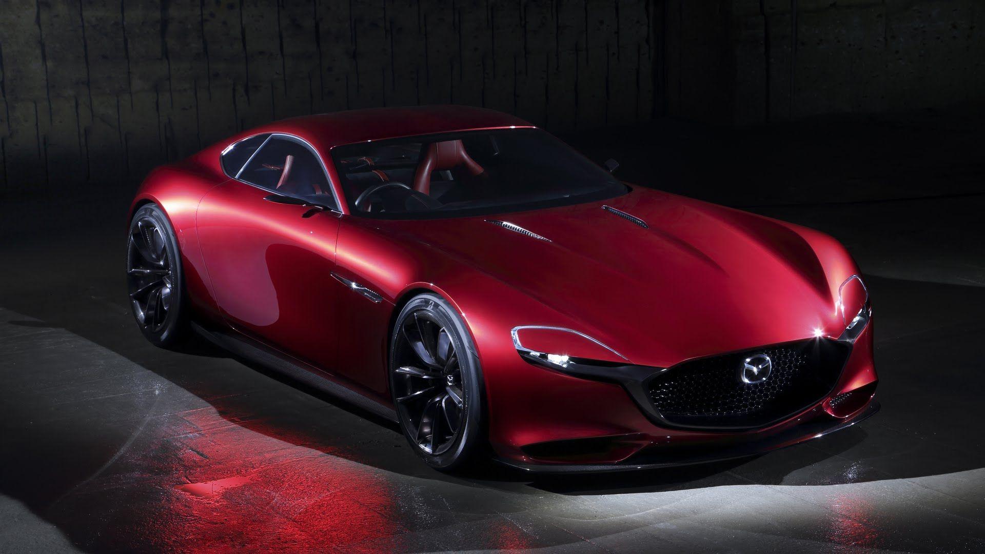 2020 Mazda Rx 9 New Sports Cars Mazda Cars Mazda