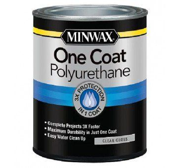 Minwax Polyurethane Floors Staining Wood