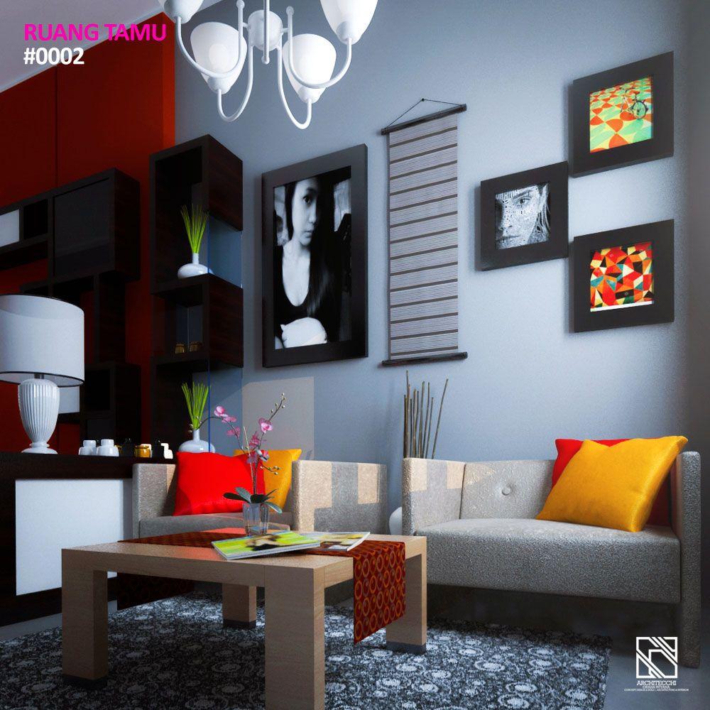 Color printing tamu - Interior Ruang Tamu Minimalis 0002 Jpg 1000 1000