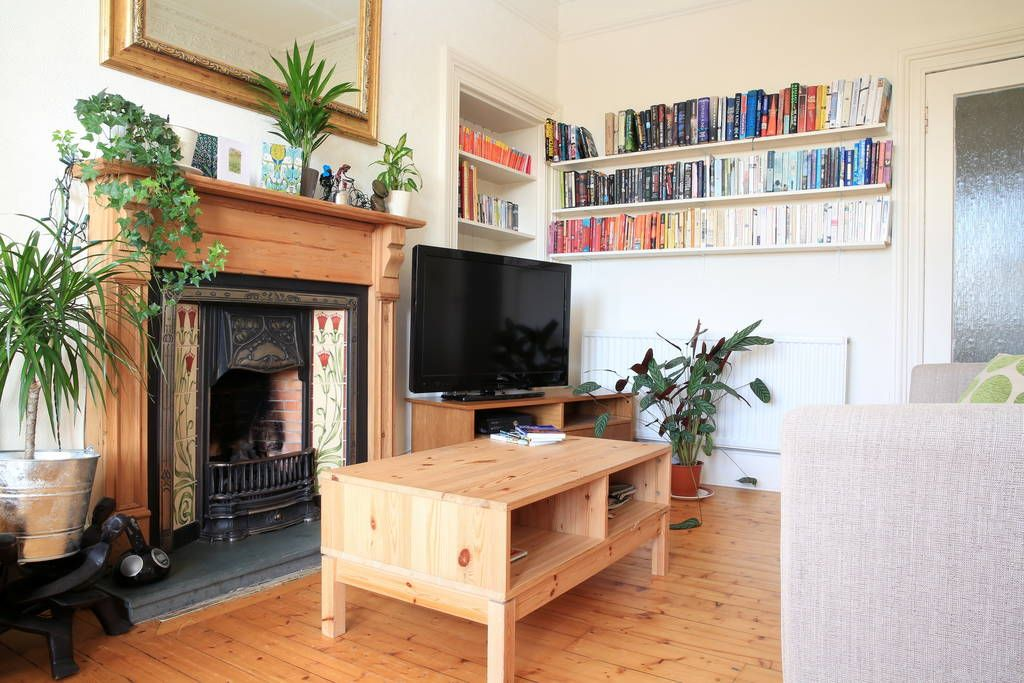 Check out this awesome listing on Airbnb: Edinburgh City ...