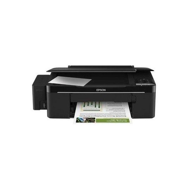 Драйвер для принтера epson l200 скачать бесплатно