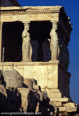 Tour the great sites of ancient Greece