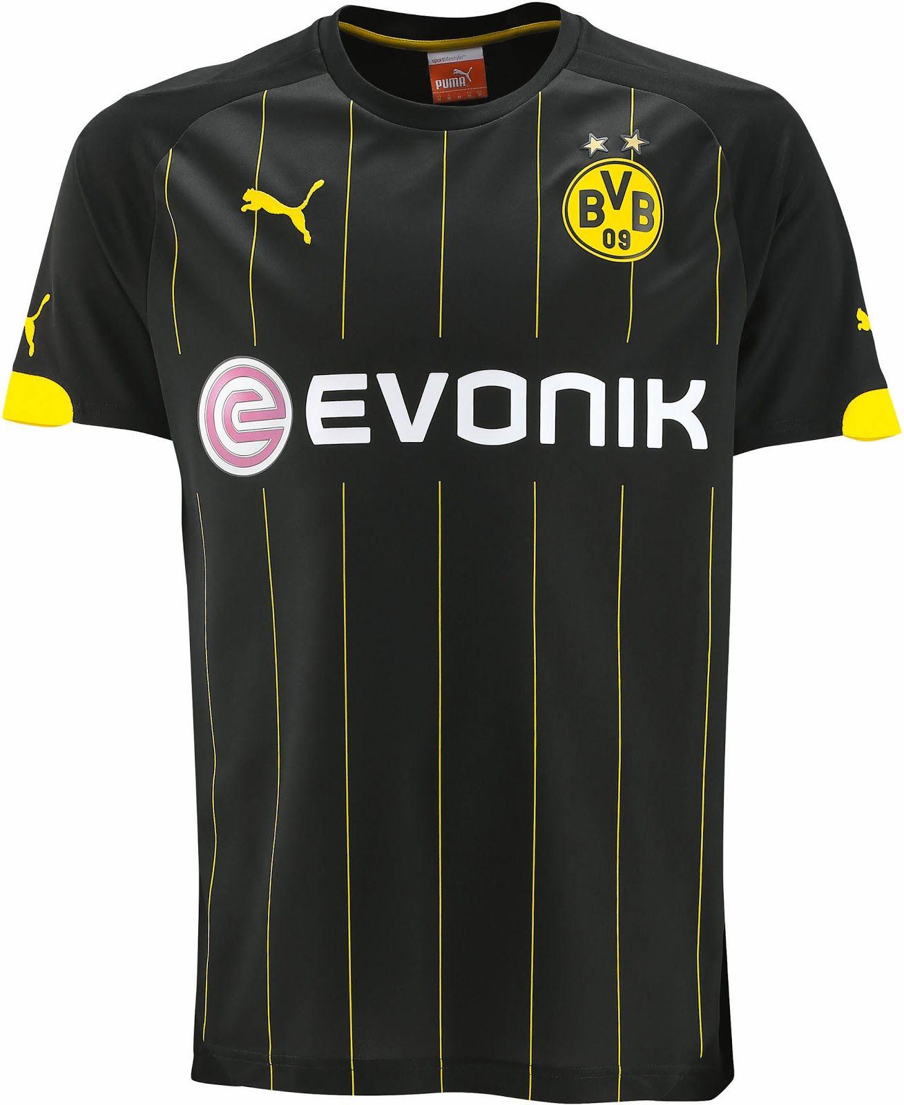 survetement Borussia Dortmund Tenue de match