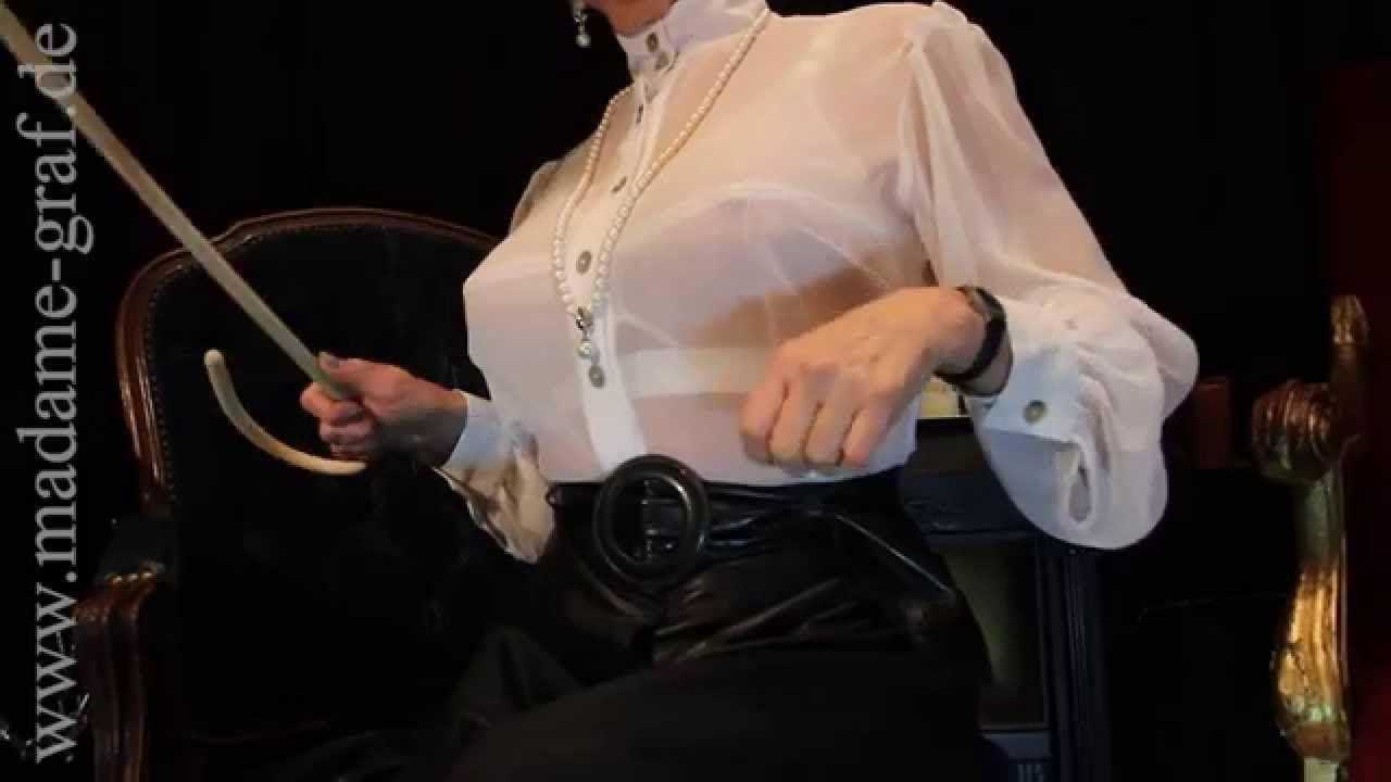 Pin auf Mistress
