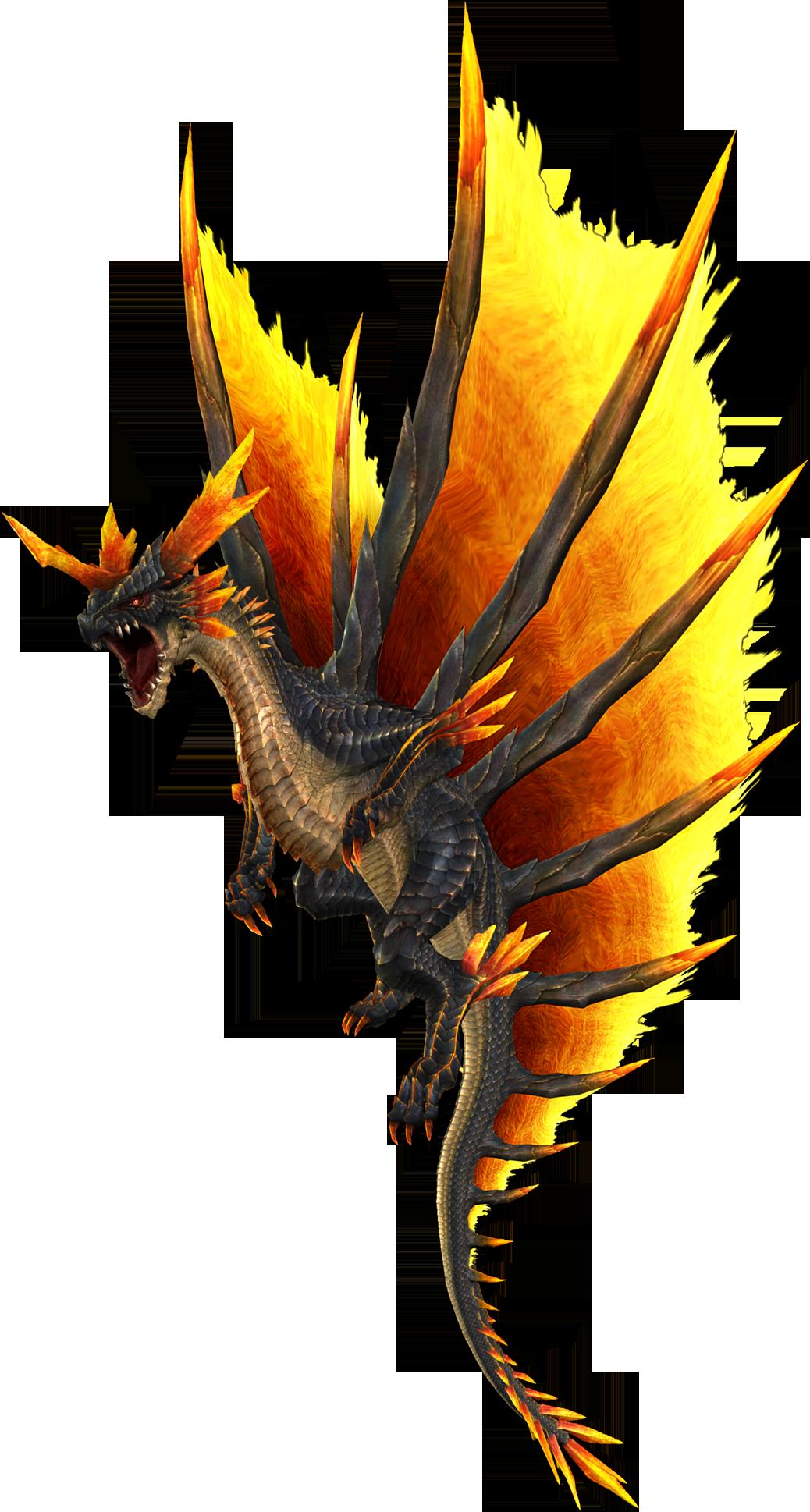 File Frontiergen Rukodiora Render 002 Png Monster Hunter Monster Hunter World Monster Hunter Wiki