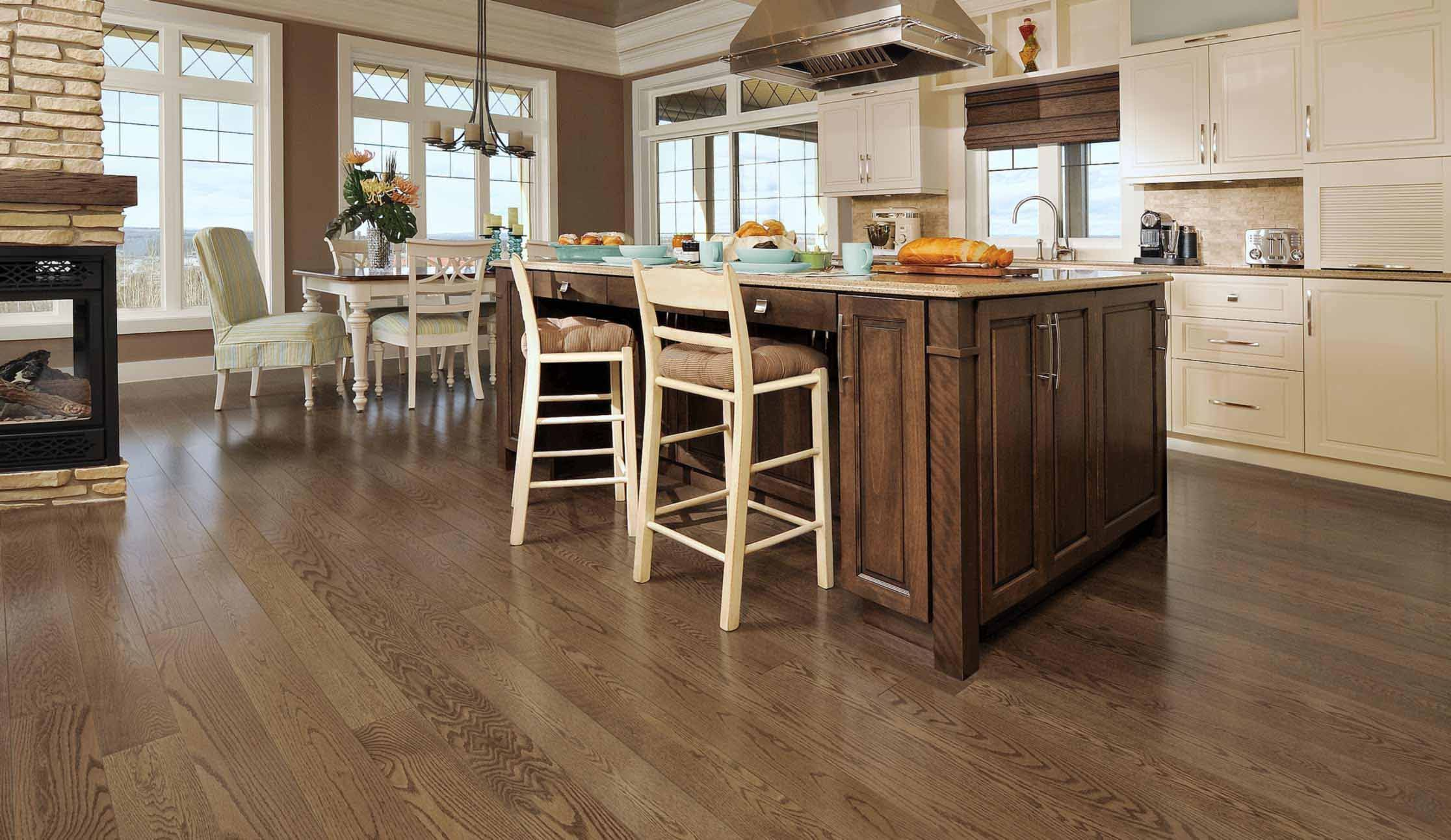 Good Kitchen Flooring Herringbone Red Oak Savanna Mirage Hardwood Floors Available