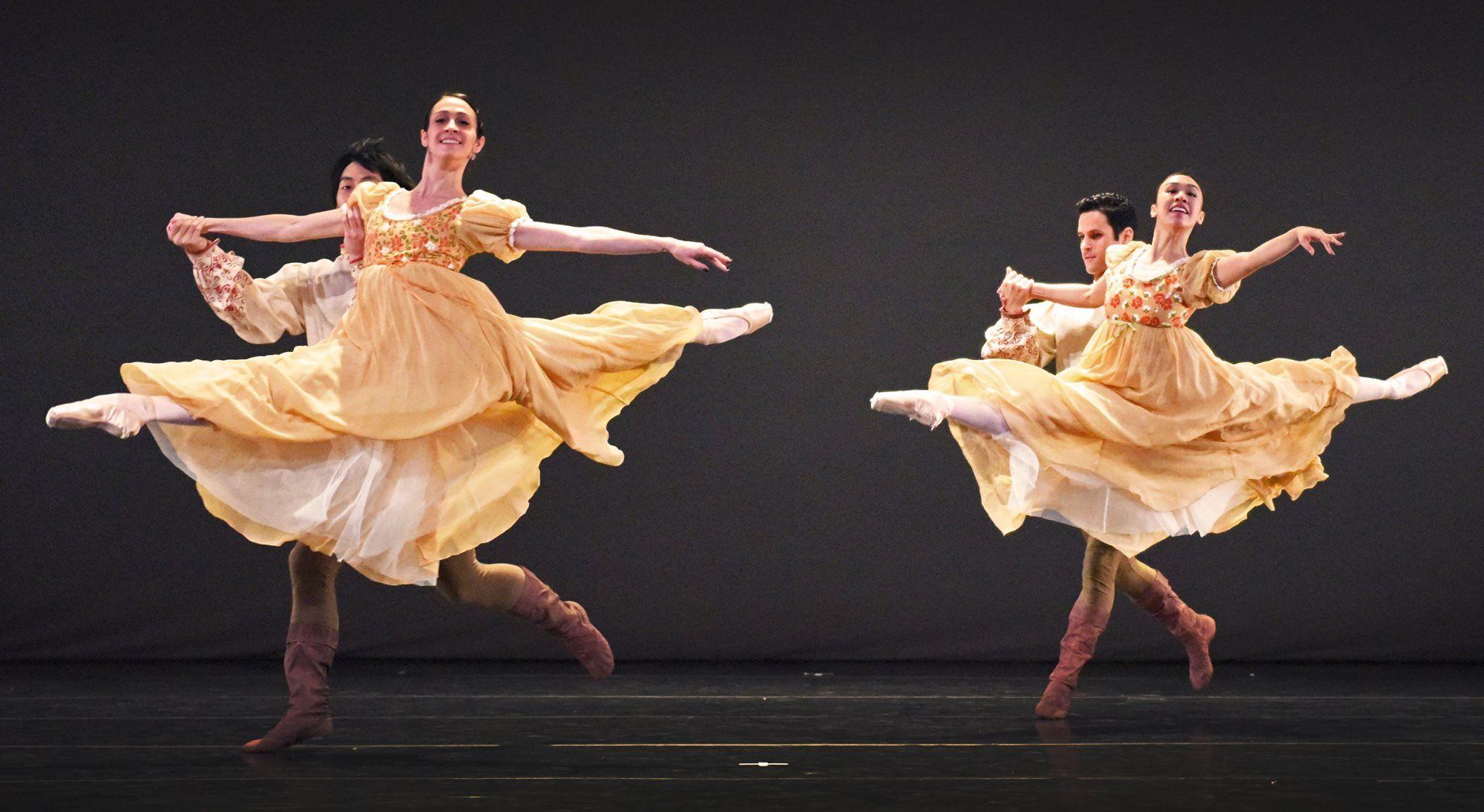 Tulsa Dance